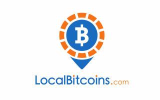 Localbitcoins — обзор криптовалютной биржи