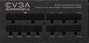 EVGA Supernova