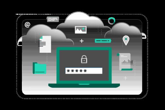Доступ к зашифрованной информации