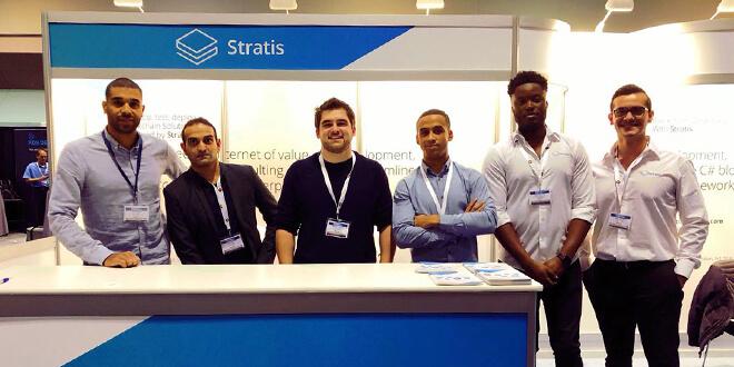 Stratis team