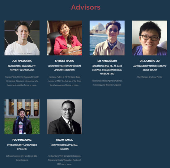 electrify advisors